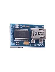 FTDI Basic-Breakout 5V USB-zu-6-Pin-Modul für MWC MultiWii Lite / SE TTL