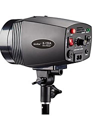 godox® mini luce maestro flash da studio k-150a 150ws piccola fotografia in studio (220V AC)