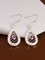 Meles Vintage Cut Out New Style Earrings