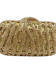 Crystal Wedding/Special Occasion Clutches/Evening Handbags(More Colors)