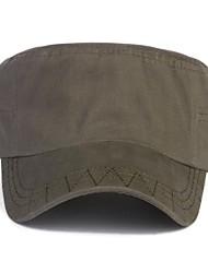 Unisex Flat Cap