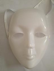 Melbourne Shuffle белые костюмы маски
