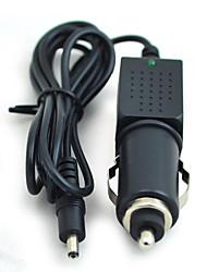 DSTE 3.7V 1600mAh Li-ion Battery&US Plug &Car Charger for GoPro Hero3 5M 11M 12P 1080P