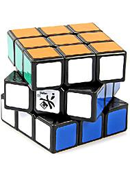 Dayan V 5 ZhanChi 55mm 3x3x3 Speed Puzzle Magic Cube Black Edge
