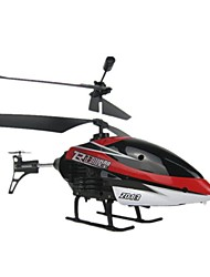 3.5 Remote Control Aircraft