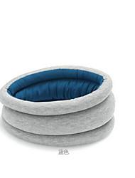 Confortable autruche oreiller lumière sieste Révolution Foulard