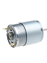 DIY CCDJ 385 Copier Motor / Vacuum Cleaner Motor / Dryer Machine Motor 3V-48V,800-20000 rev / min
