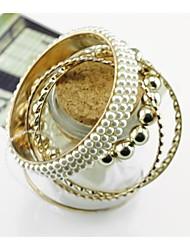 Haute teneur bracelet de perles étoile Ruili Bracelets de femmes