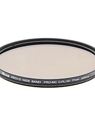 Nicna PRO1-D Digital Filter Wide Band Slim Pro Multicoated C-PL (77mm)