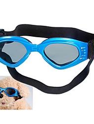 Frescos de protecção Cachorro Goggles (cores sortidas, S)