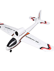 ZETA 4CH Dolphin Jet EPO RC Airplane PNP version ZT001