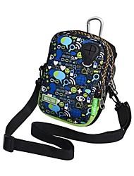 SBR Multi-Purpose Waterproof Phone Key Wallet Pouch Crossing Bag