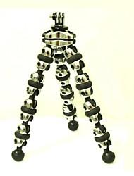 GP122 Transformers Octopus Mount w/ Gopro Tripod for Digital Camera / Gopro Hero 3+/3/2