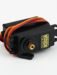 High Speed ​​Digital MG995 Metal Gear Servo RC para Futaba Hitec Sanwa