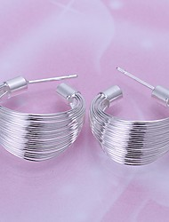 Meles  Multi-Wire Fashion Earrings