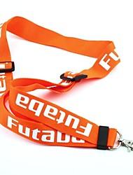 Nova marca e de alta qualidade Futaba RC Transmissor Correia colhedor de laranja