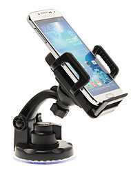 Universal Car Winshield Mount Cellphone Holder Easy-installing