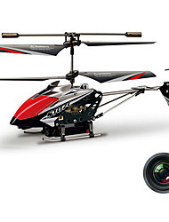 SYMA S107C 3.5 Channel Build-in Gyro RC Helicopter with Camera