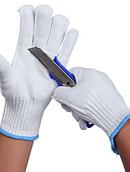 Injury Procetion Wear-proof Machinery Work Gloves