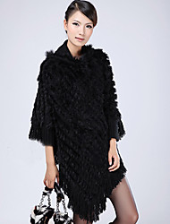 Party/Evening / Casual Feather/Fur Shawls / Ponchos Fur Wraps