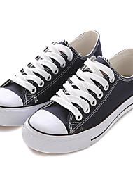 Cavas Women's Low Heel Comfort Fashion Sneakers Shoes (More Colors)