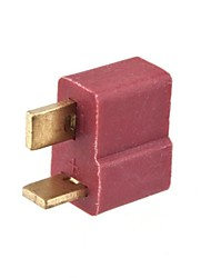 Feminino T-plug Deans conector para Lipo Battery RC Nova