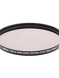 Nicna PRO1-D Digital Filter Wide Band Slim Pro Multicoated UV (72mm)