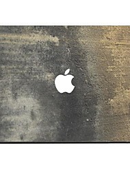 The Mud decoratieve huid sticker set voor MacBook Pro