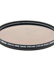 Nicna PRO1-D Digital Filter Wide Band Slim Pro Multicoated C-PL (67mm)