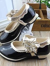 Talones de las muchachas del Super Princess Charming Zapatos