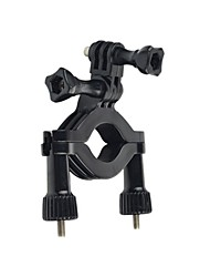 TOZ TZ-GP66 Moto Roll Bar Mount pour Gopro Hero 3 2 1