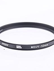 PIXEL Super Slim Multi-покрытие UV фильтр MEUV (52 мм)