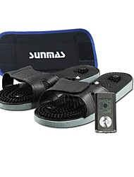 SUNMAS SM9168 Shiatsu Full Body Healthcare Body Massager