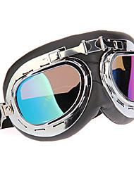 generales gafas casco de la motocicleta - multicolor