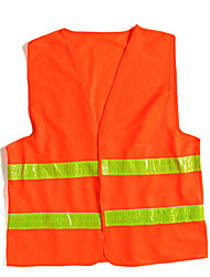 Constitution Site Reflecting Light Safty Vest