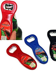 Shock-You-Friend Electric Shock Bottle Opener Practical Joke Gadgets(Random Color)