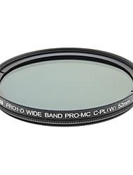 Nicna PRO1-D Digital Filter Wide Band Slim Pro Multicoated C-PL (52mm)