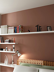 Larger Classic Minimalism Solid Line Shaped Wall Mounted Storage Shelf