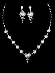 amor de memoria novia collar de perlas coreano