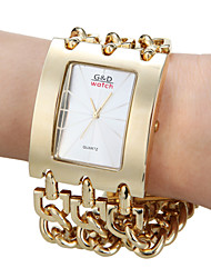 Ladies' Watch Quartz Fashion Watch Band