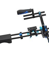 BMCC Dslr Camera DSLR Shoulder Rig For Digital Camera