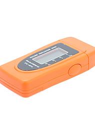 Materiali Handheld MD816 Digital costruzione Misuratore di umidità legno Detector (5% ~ 40% RH, 1% RH)