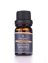 Rose & Ylang mama Shaping Magia óleo 10ML