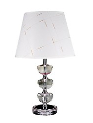 MAISHANG® Crystal Table Lamps , Modern/Comtemporary Crystal