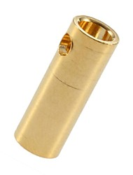 RC Battery Electronic Hook 5.0 Banana Female Gold Connectors