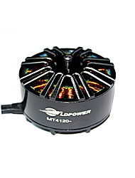 LDPOWER MT4120-465KV Brushless Outrunner Motor