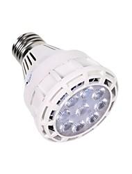 PAR20 Spotlight LED 3000K 25°25W Replace 50W PAR20 HalogenA Spotlight Energy Saving 50% E26/E27 AC100-240V