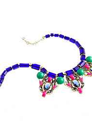 Pengchen High Pink Amethyst Necklace