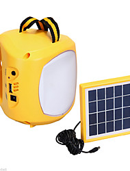 Solar Camping Lantern And Phone Charger (Cis-57128)