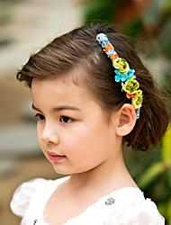 Women's/Flower Girl's Paper Headpiece - Wedding/Special Occasion Headbands/Flowers